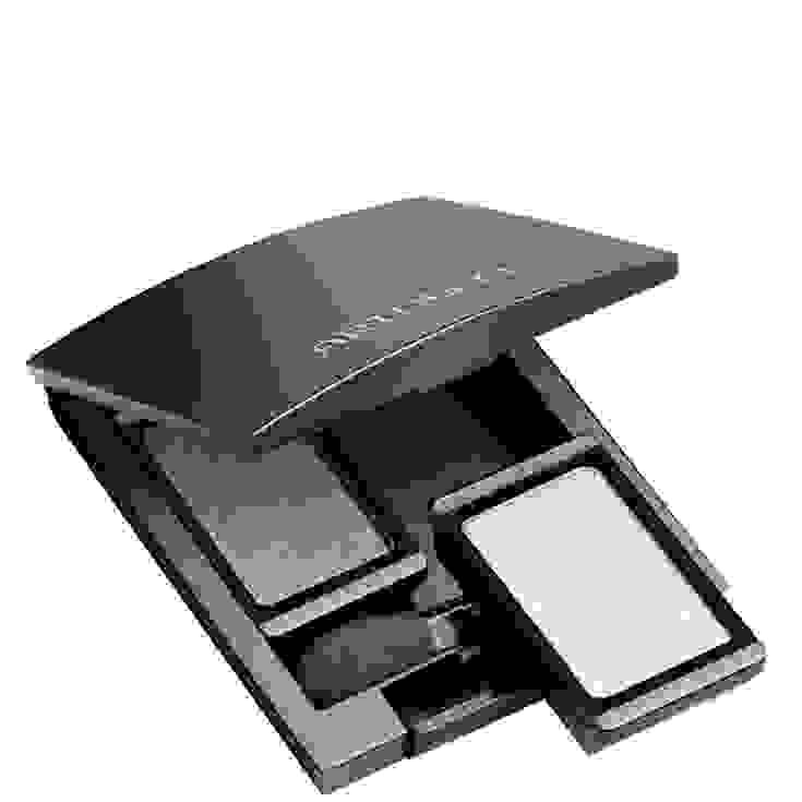 beauty box duo caja magnetica con espejo para maquillaje