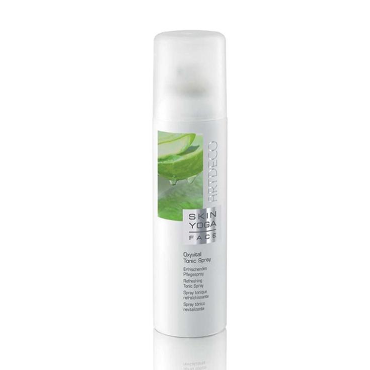skin yoga oxyvital tonico en spray 100ml