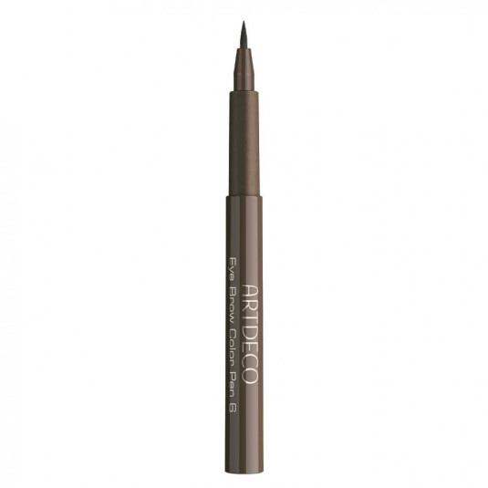 artdeco eye brow color pen lápiz de cejas líquido