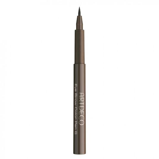 artdeco eye brow color pen lapiz de cejas liquido