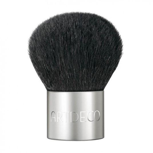 artdeco brush for mineral powder foundation brocha para base de maquillaje en polvo