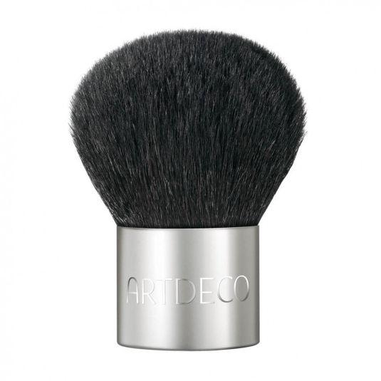 artdeco brush for mineral powder foundation brocha para base de maquillaje en polvo