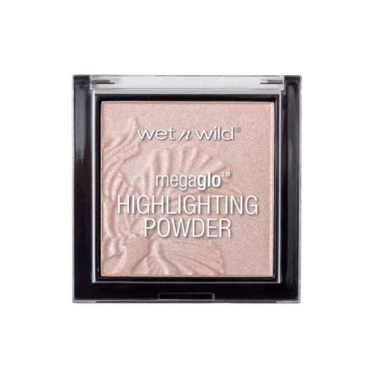 wet n wild megaglo highlighting powder iluminador