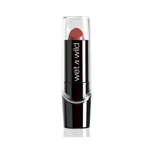 wet n wild silk finish barra de labios