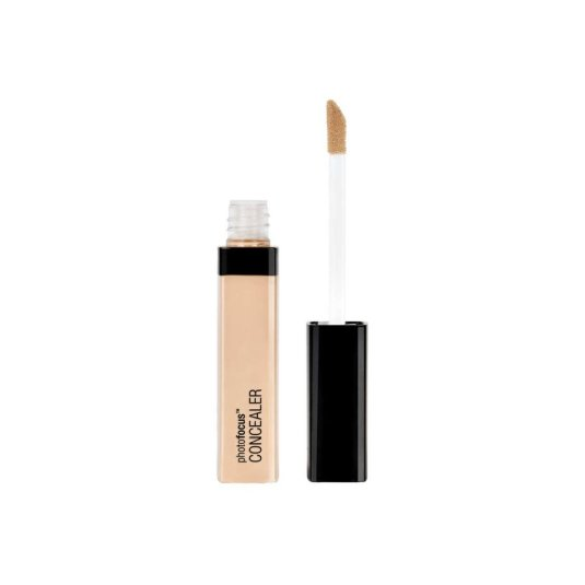 wet n wild photo focus corrector liquido