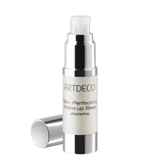 skin perfecting make-up base prebase matificante efecto rellenador