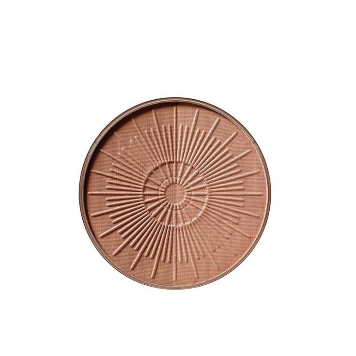 artdeco bronzing powder compact long-lasting polvos bronceadores recambio