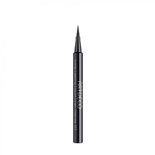 artdeco long lasting liquid liner intense eyeliner liquido ultrafino de larga duracion