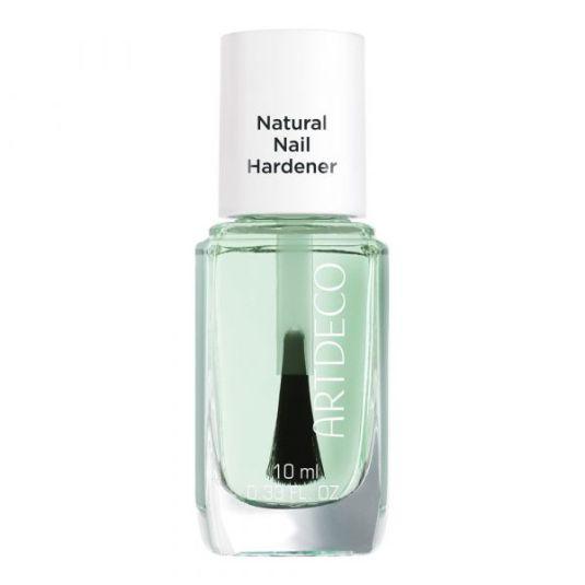 artdeco nail natural hardener