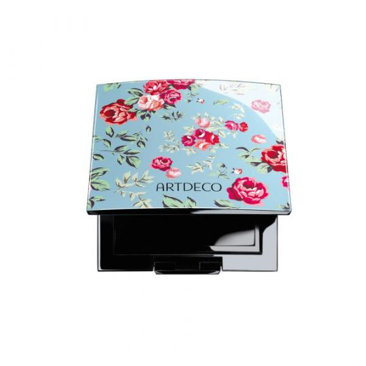 artdeco bloom beauty box trio estuche maquillaje vacio