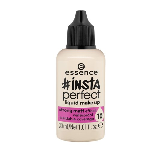 ESSENCE INSTA PERFECT LIQUID MAQUILLAJE