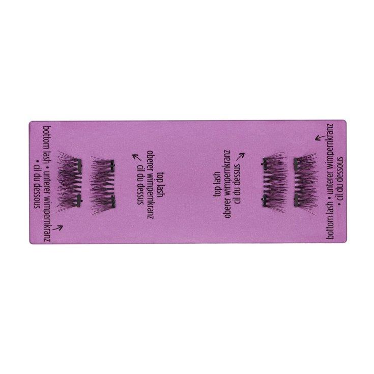essence lash on lash off volumizing magnetic pestañas postizas magneticas