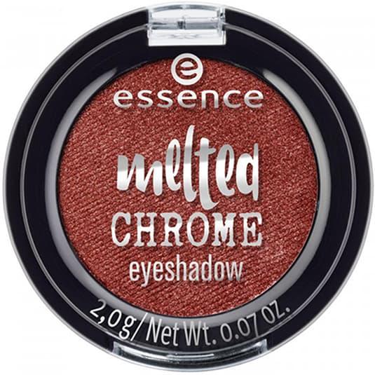 essence melted chrome sombra de ojos metalizada edición limitada