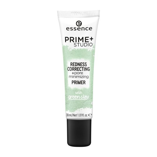 essence redness pore minimizing primer corrector de rojeces