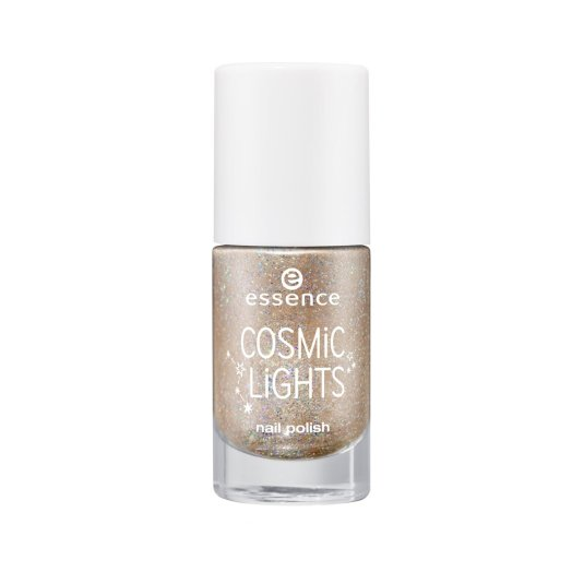 ESSENCE COSMIC LIGHTS LACA DE UÑAS
