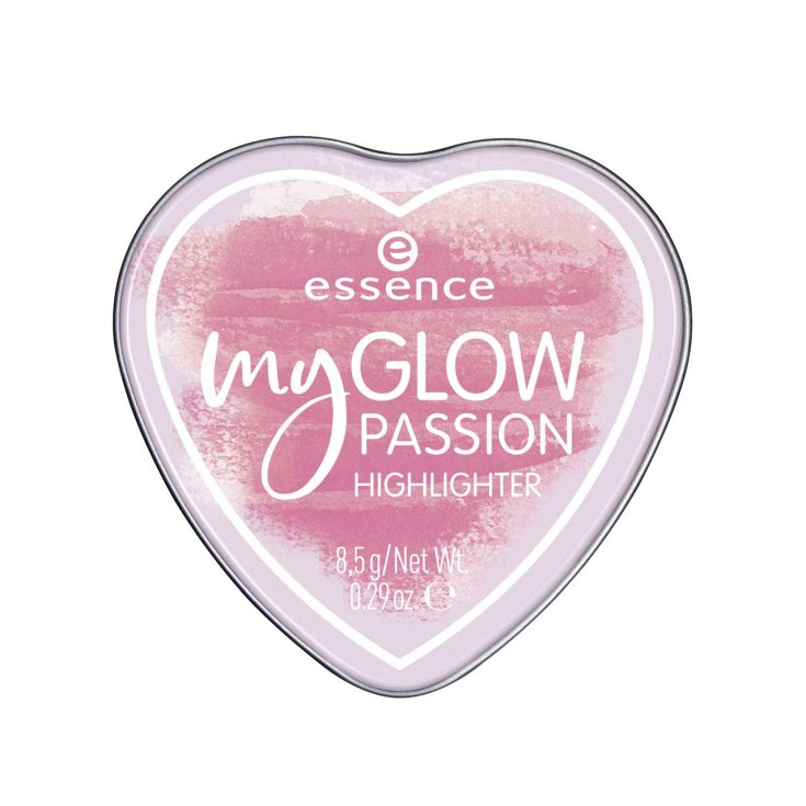 essence my glow passion iluminador