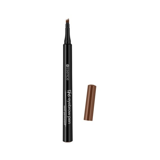 essence the eyebrow pen lapiz de cejas