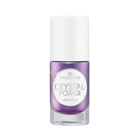 essence crystal power esmalte de uñas