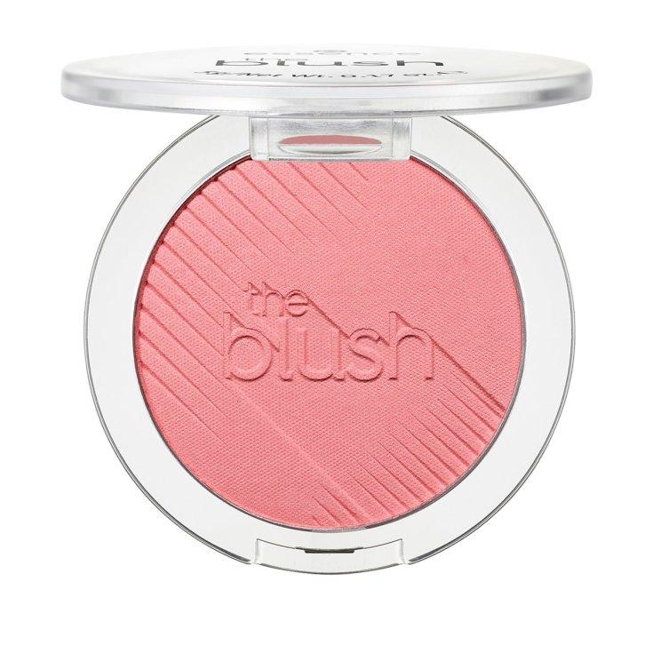 essence the blush colorete