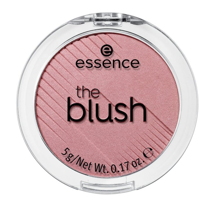 essence the blush colorete