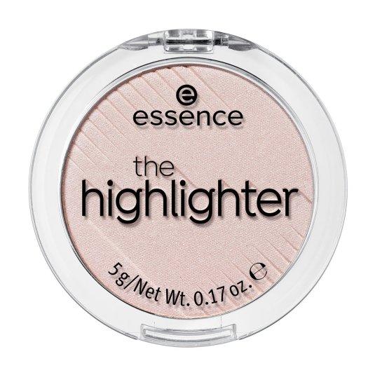 essence the highlighter iluminador