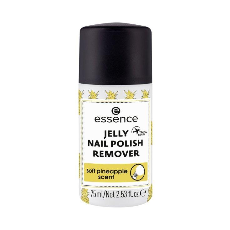 eessence jelly nail polish remover quitaesmalte 75ml