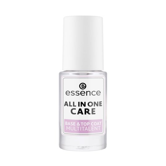 essence base & top coat multitalent