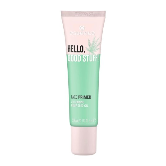essence hello, good stuff! face primer