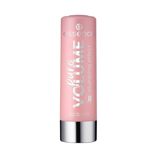 essence pure volume plumping effect balsamo labial efecto relleno