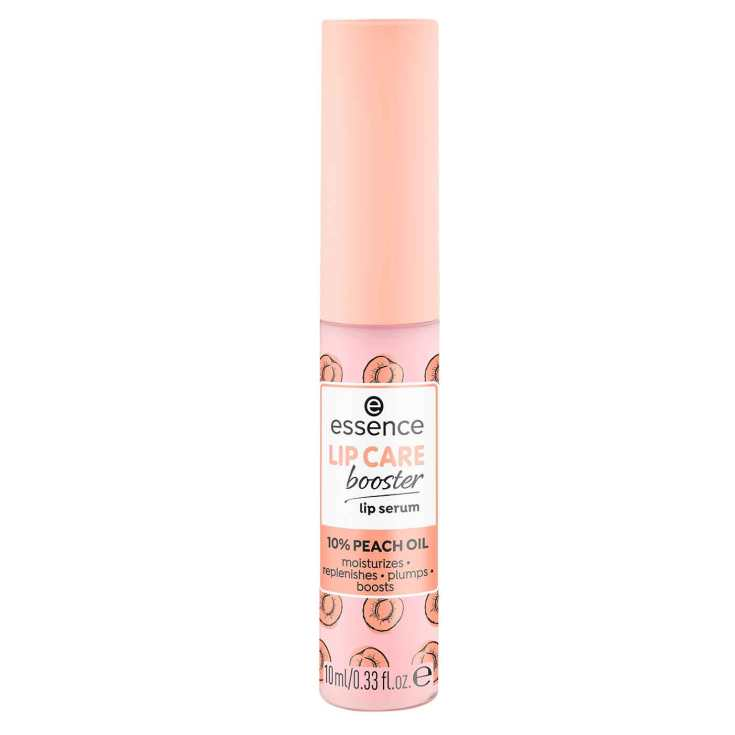 essence serum labial lip care booster
