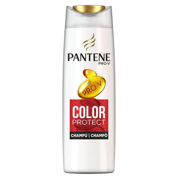 pantene pro-v champu color protect 360ml