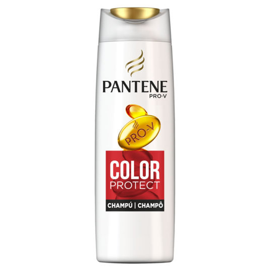pantene pro-v champú color protect 360ml