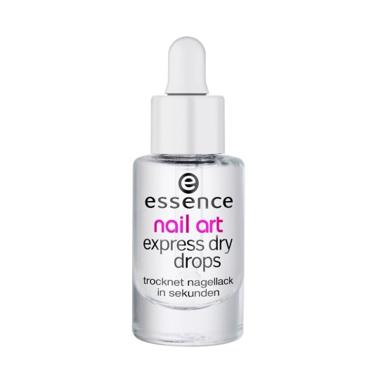 essence express dry drops gotas de secado rápido 8ml