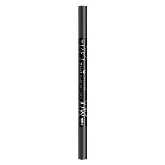 essence eyeliner rotulador 2 en 1