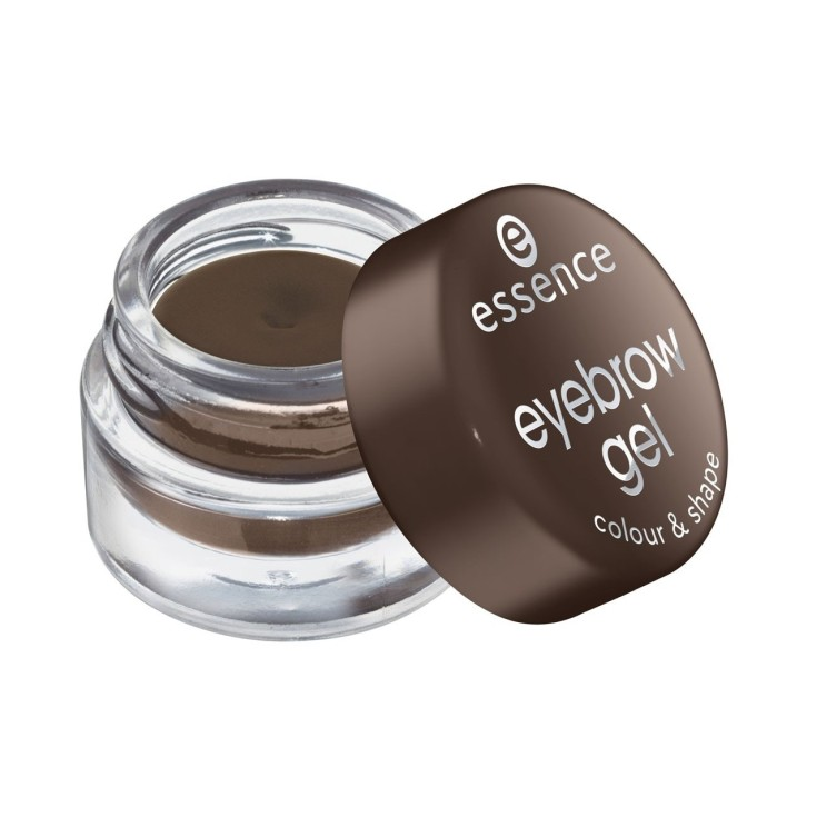 essence colour & shape gel para cejas