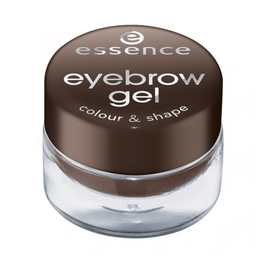 essence colour & shape gel para cejas