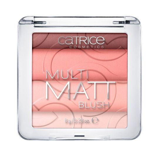 CATRICE COLORETE MULTI MATT
