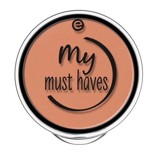 ESSENCE MY MUST HAVES POLVOS BRONCEADORES