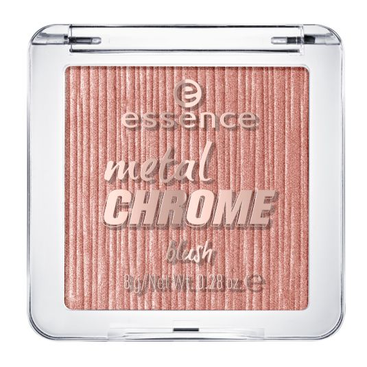 essence metal chrome colorete