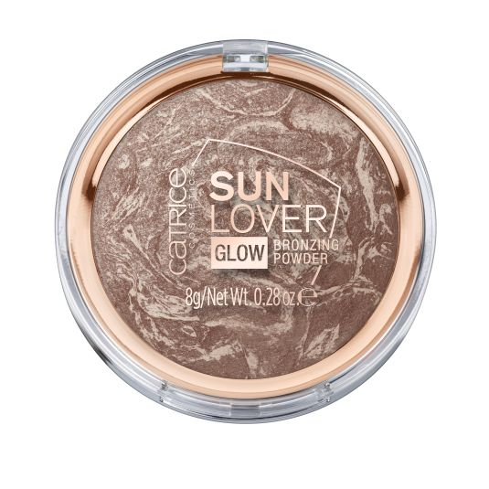 CATRICE POLVOS BRONCEADORES LOVER GLOW