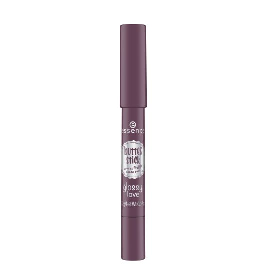 BUTTER GLOSSY LOVE LABIAL EN STICK