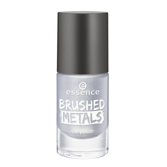 essence brushed metals laca de uñas