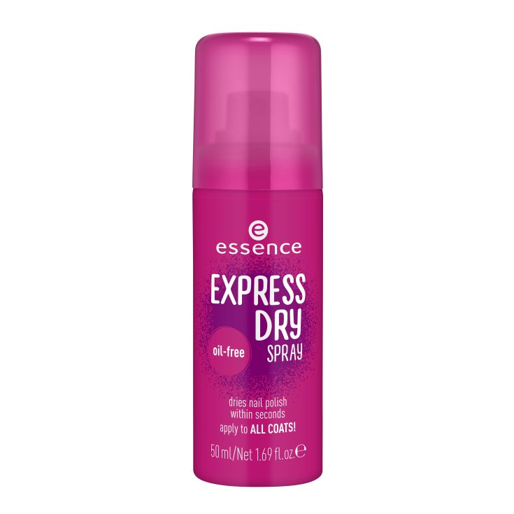 essence express dry spray  secado rápido