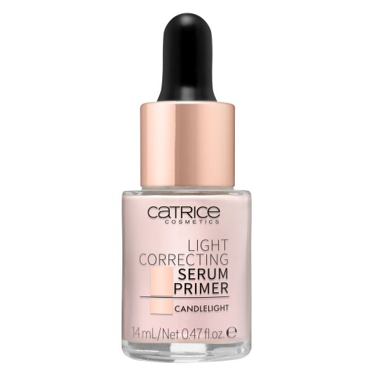 CATRICE SERUM PRIMER LIGHT CORRECTING
