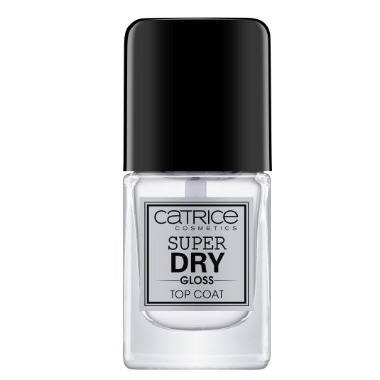 CATRICE TOPCOAT SUPER DRY GLOSS