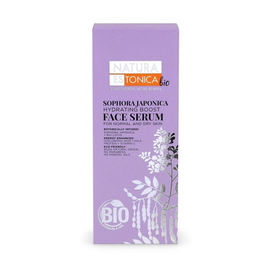 NATURA ESTONICA SOPHORA JAPONICA SERUM 30 ML