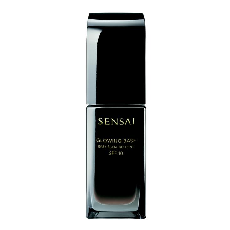 sensai total finish refill base de maquillaje el polvo spf10