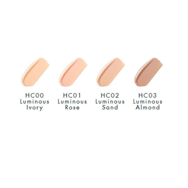 sensai highlighting corrector fluido