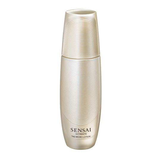 sensai ultimate the micro lotion loción antiedad 125ml