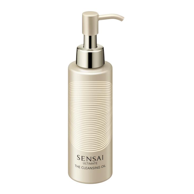 sensai ultimate the cleansing oil aceite limpiador 150ml